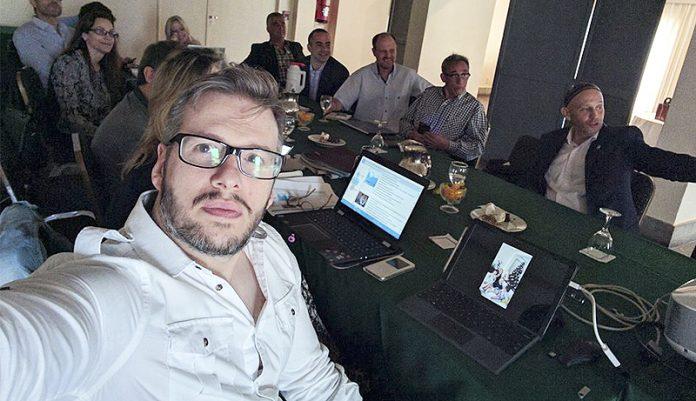 Jualián Rousselot SUTIRA Sergio Bergman