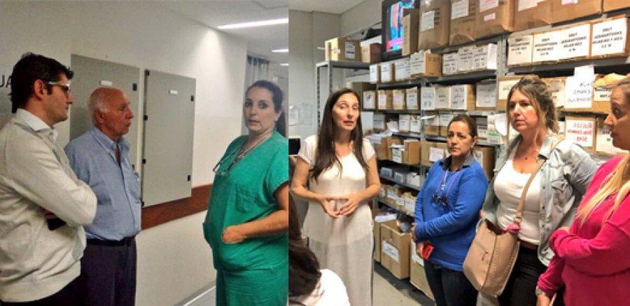 2018-05-10 - Hospital Morón