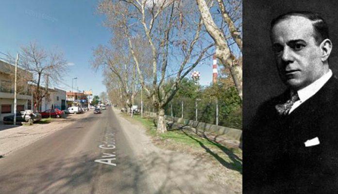 Avenida Vergara