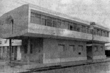 Hospital Morón: La historia