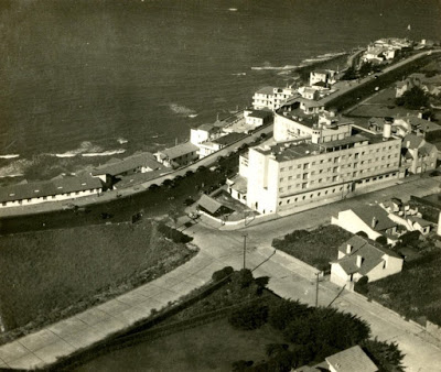 Hurlingham Hotel