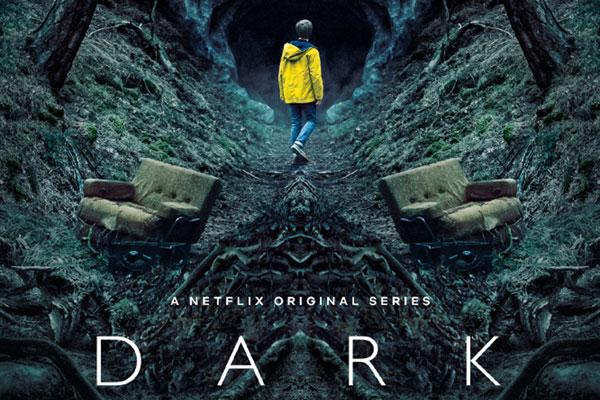 Dark de Netflix