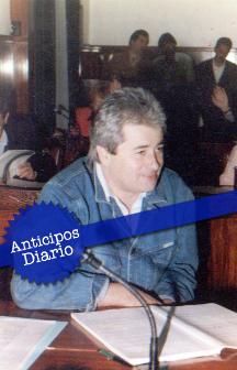 Juan Carlos Rousselot Carlos Bonicalzi