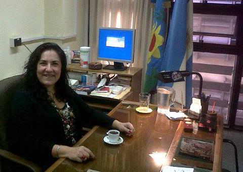 Lucía Casabayó Fabián Gorosito