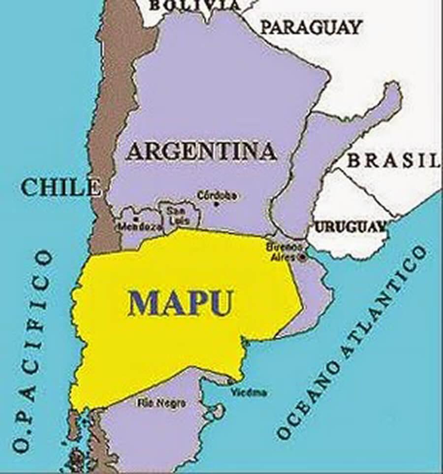 Nación Mapuche