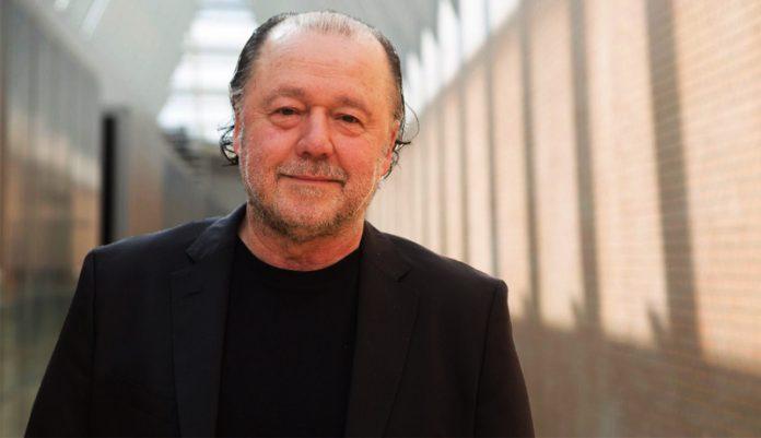 Enrique Piñeryro cineasta ex piloto