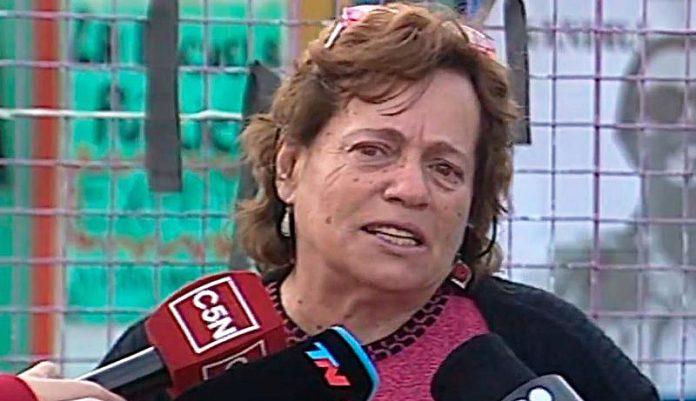 María Fuentes Leandro Ventricelli Corina de Bonis Celina Ardohain