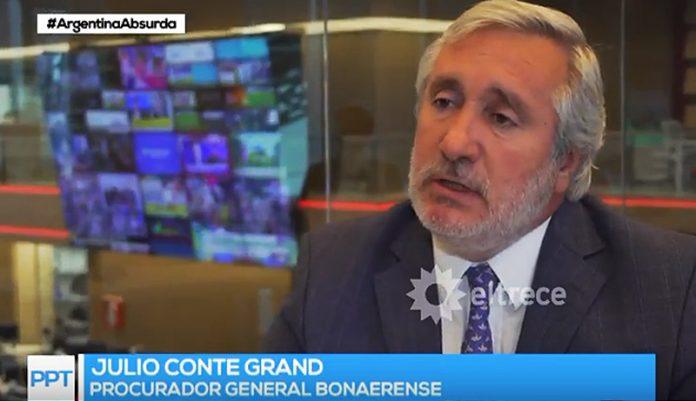 Julio Conte Grand