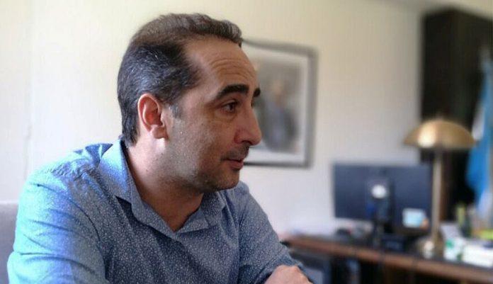 Ramiro Tagliaferro PRO Cambiemos PASO Primarias Jorge Macri
