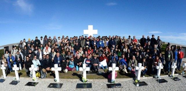 Malvinas Rubén Eduardo Márquez Soldado argentino sólo conocido por Dios