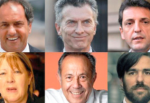 Encuestadoras Estudios de Opinión Argentina