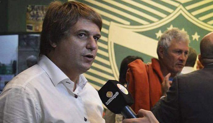 Juan Manuel Urtubey Ituzaingó Sergio Crego