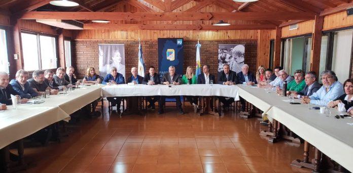 Mesa de Acción Política