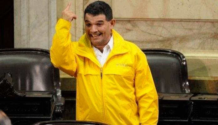 Diputado Olmedo