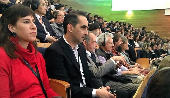 Tagliaferro Faravelli Congreso Internacional de Ciudades Educadoras