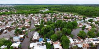 La Matanza Inundaciones