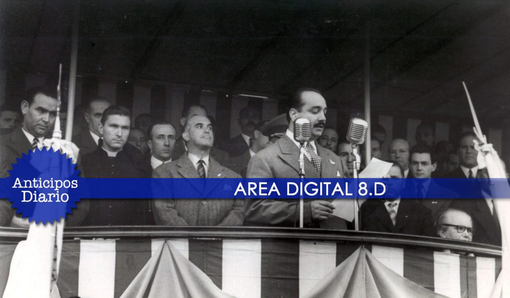 César Albistur Villegas Morón