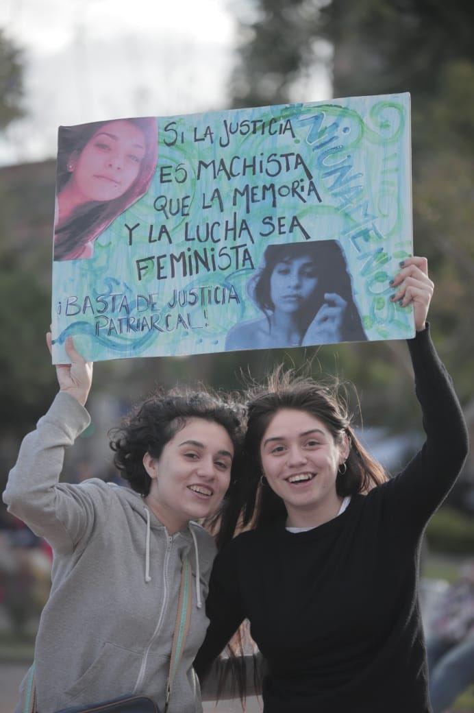 Mónica Macha Lucas Ghi