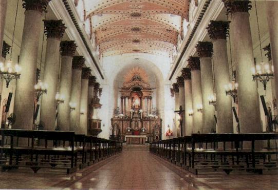 Ramiro Tagliaferro Noche de los Museos