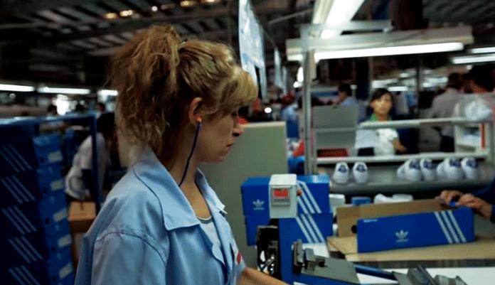 Adidas Paquetá Cierre de Fábricas