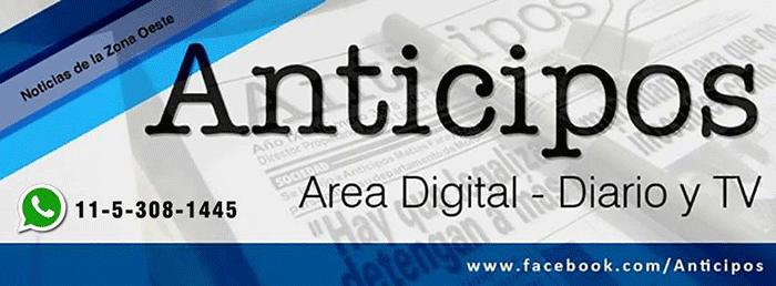 Anticipos Diario