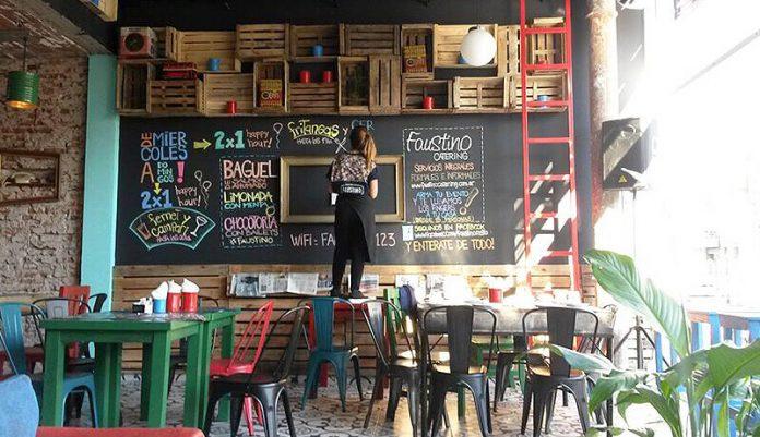 Faustino Bar