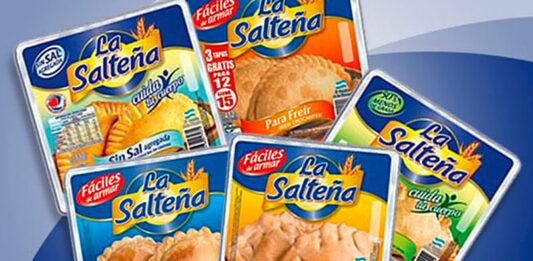 La Salteña Tapa de Empanadas se va del país
