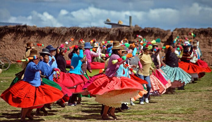 Pueblos Originarios de Latinoamérica