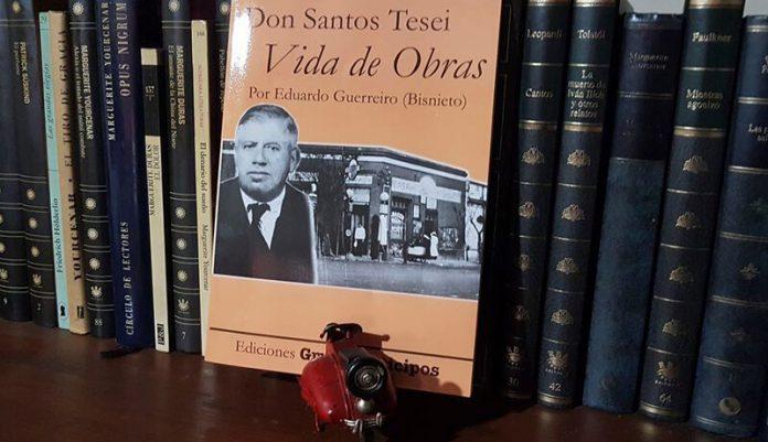 Villa Tesei – El libro gratis
