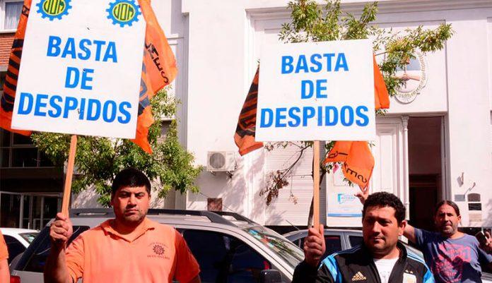 UOM Morón: Caravana contra despidos