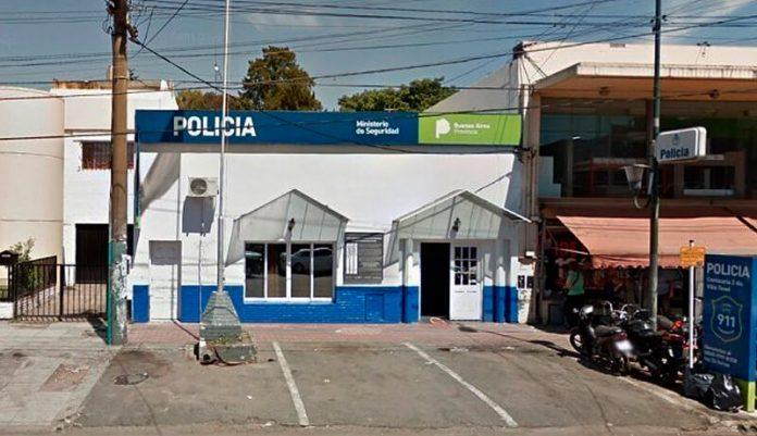 Terrible: 11 Policías presos