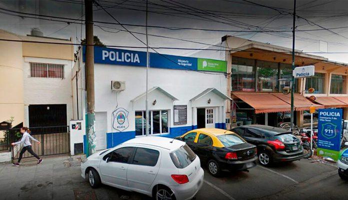 Escándalo: Los 11 Policías fueron liberados