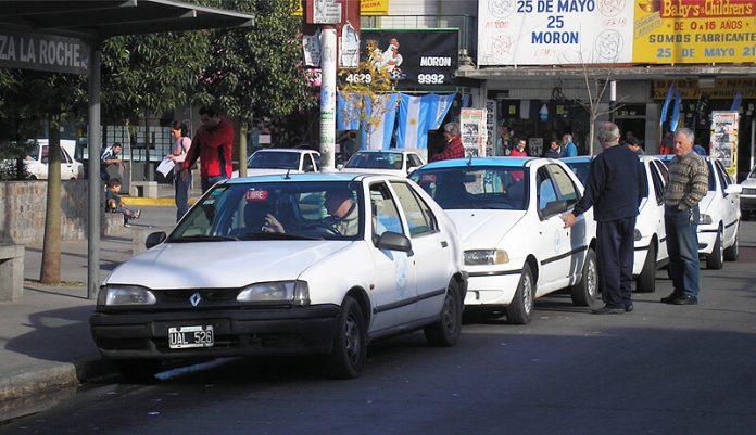 Taxistas no aceptaron hablar