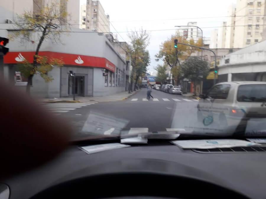 Barrio Almagro