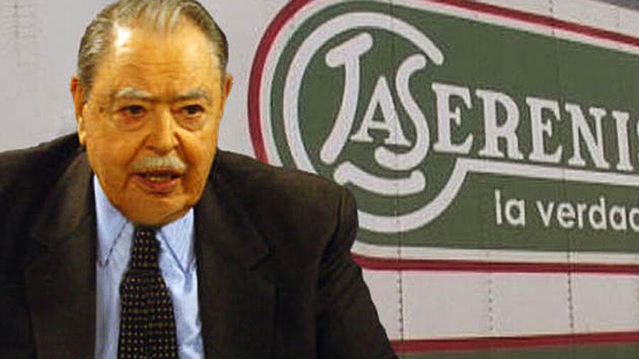 Pascual Mastellone La Serenísima