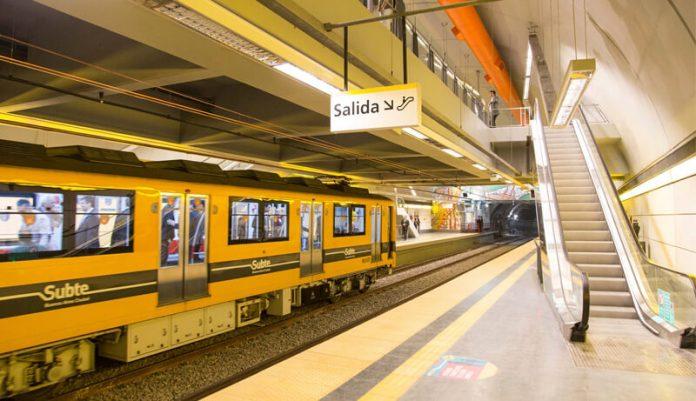 Subte Metrovías: Problemas
