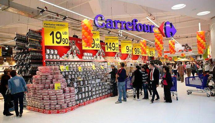 Condenan a Carrefour