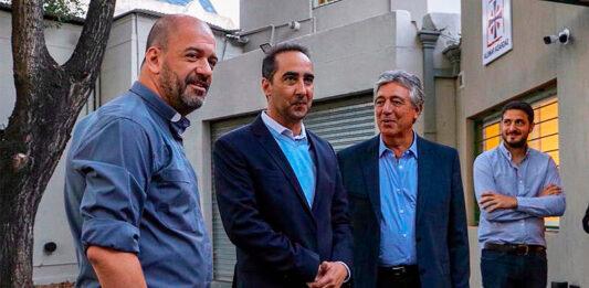 Elecciones 2019: Morón