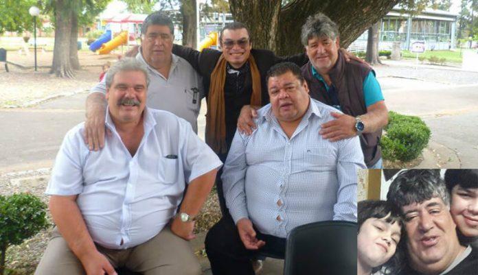 Falleció Marcelo Boggi: Ultimas