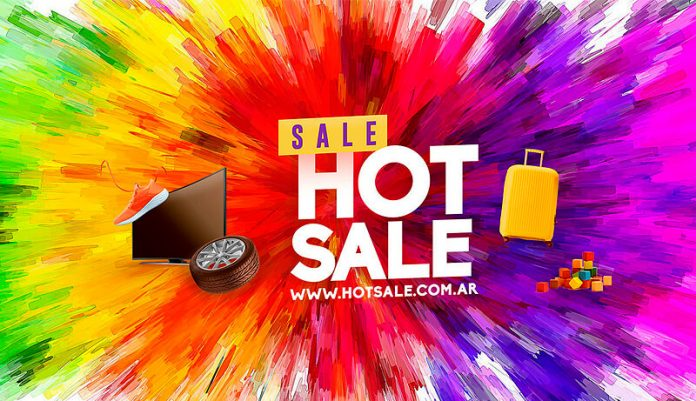 Ofertas Descuentos Hot Sale