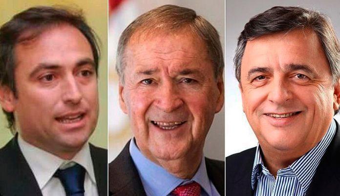 Hoy Elecciones Córdoba