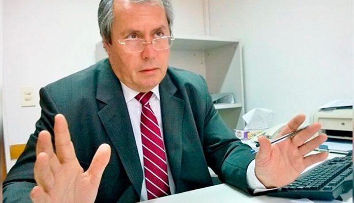 Ahora: Murió Diputado Olivares