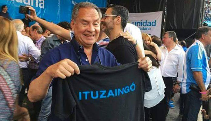 Elecciones Ituzaingó: A 24 años