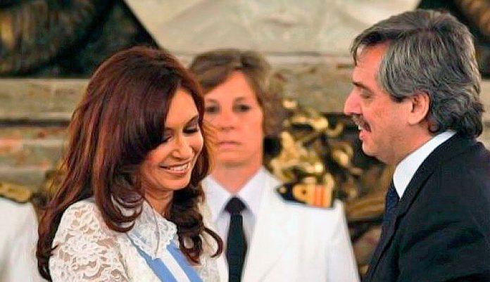 Cristina y Alberto: El regreso