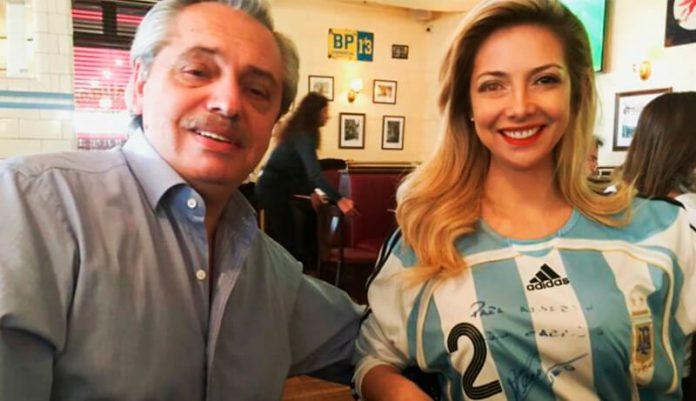 Alberto Fernández: Quién fue