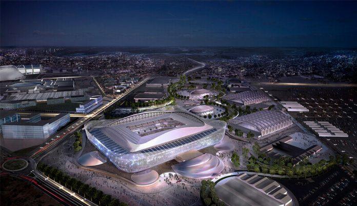 Mundial de Fútbol Copa Qatar