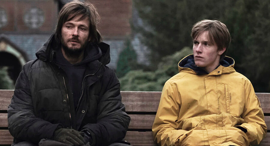 Dark de Netflix: ¿Quién es Jonas
