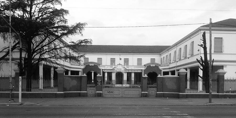Colegio María Mazzarello
