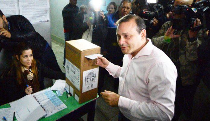 Elecciones Misiones: Herrera Ahuad
