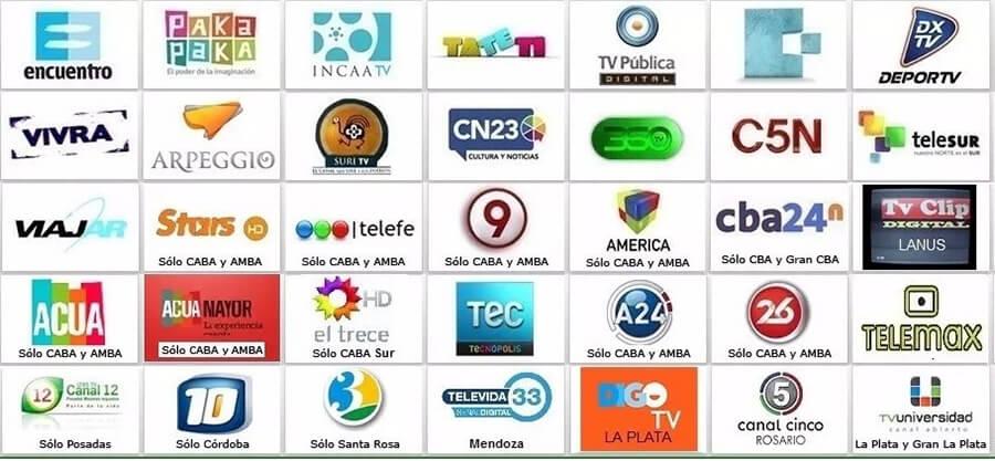 Televisión gratis: cómo instalar